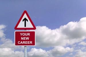 Career as a financial adviser?