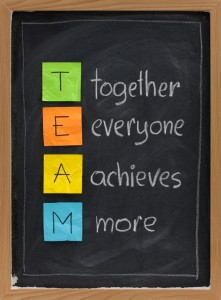 Developing Your Advice Team – #1