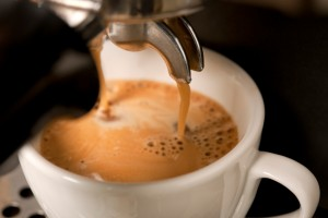 Could I buy you a coffee? – Part 1…