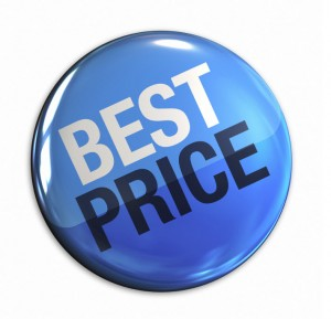 How to beat the competitor's price everytime…