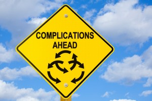 Uncertainty thrives as leadership wanes…