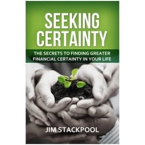 Seeking Certainty by Jim Stackpool
