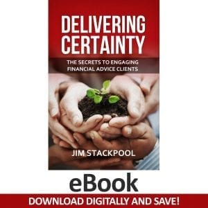 Delivering Certainty (eBook) by Jim Stackpool
