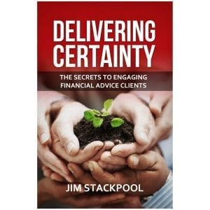Delivering Certainty by Jim Stackpool