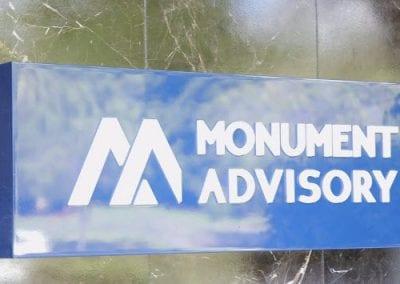 Monument Advisory Perth