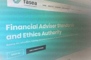 Financial Adviser Standards and Ethics Authority (FASEA)