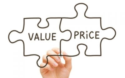 Value before Price