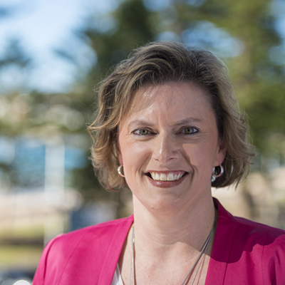 Annette Pulbrook, Principal of FinBiz Advisers