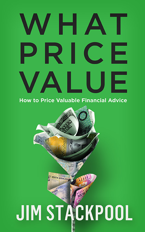 What Price Value by Jim Stackpool