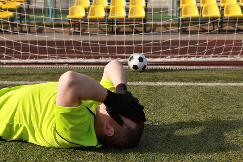 Clients kicking 'own goals' using Adviser's tools