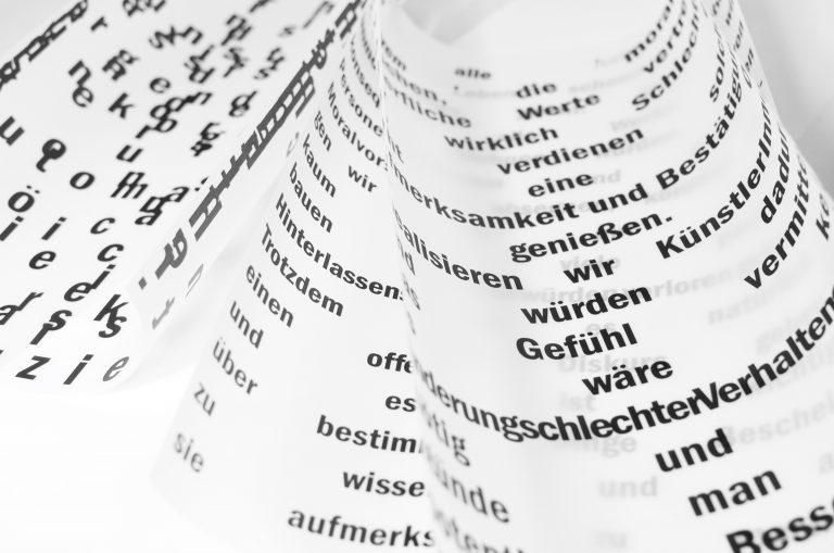 Different Financial Languages
