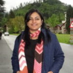 Profile picture of Nidhi Soin